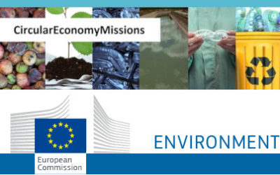 EU Circular Economy Mission – Japan, Indonesia